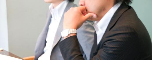 社内でつぶされない人は経営者になれる