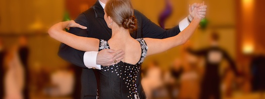 社交ダンスが、仕事に役立つ!?
